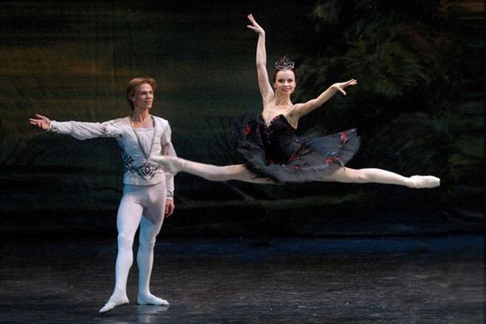 Tchaikovsky el lago de los cisnes online dating